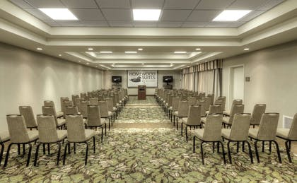 Meeting Room | Homewood Suites by Hilton Victoria, TX