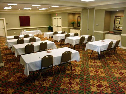 Meeting Room | Hampton Inn & Suites Vicksburg