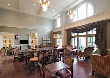 Restaurant | Hampton Inn & Suites Vicksburg