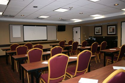 Meeting Room | Hampton Inn and Suites Peru