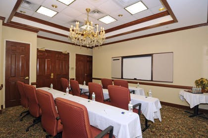 Meeting Room | Hampton Inn Alexandria-Old Town/King St. Metro