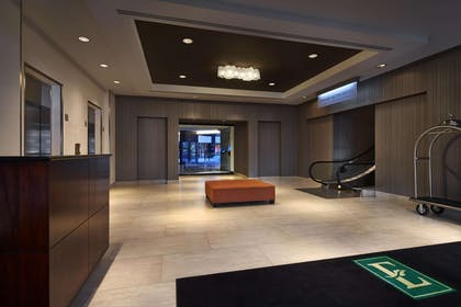 Reception | Embassy Suites by Hilton Washington D.C. at the Chevy Chase Pavilion