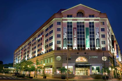 Exterior | Embassy Suites by Hilton Washington D.C. at the Chevy Chase Pavilion