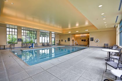Pool | Homewood Suites by Hilton Dulles Int'l Airport