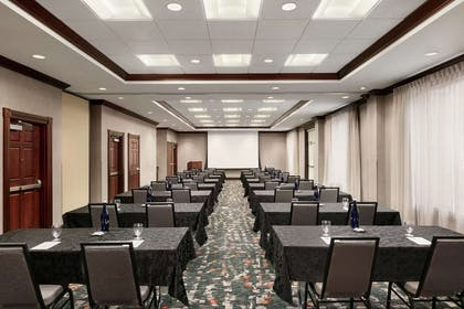 Meeting Room | Hampton Inn & Suites Washington-Dulles Int'l Airport