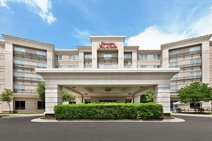 Exterior | Hampton Inn & Suites Washington-Dulles Int'l Airport