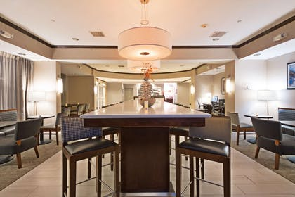Reception | Hampton Inn by Hilton Gainesville-Haymarket