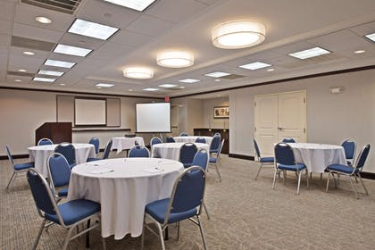 Meeting Room | Hampton Inn by Hilton Gainesville-Haymarket