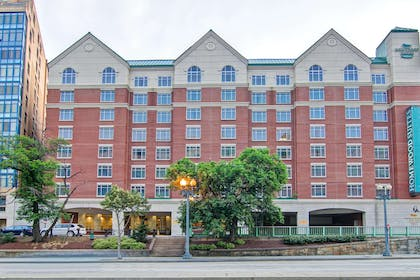 Exterior | Homewood Suites by Hilton Washington, D.C. Downtown