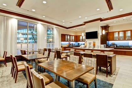 Reception | Homewood Suites by Hilton Washington, D.C. Downtown