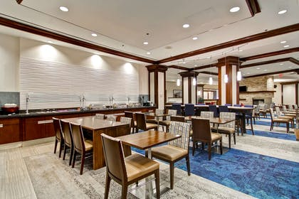 Restaurant | Homewood Suites by Hilton Washington, D.C. Downtown