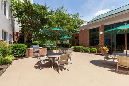 Exterior | Homewood Suites by Hilton Falls Church - I-495 at Rt. 50