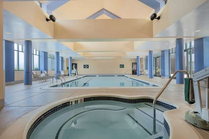 Pool | Homewood Suites by Hilton Falls Church - I-495 at Rt. 50