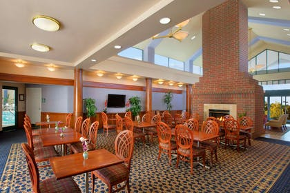 Lobby | Homewood Suites by Hilton Falls Church - I-495 at Rt. 50