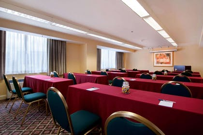 Meeting Room | Homewood Suites by Hilton Falls Church - I-495 at Rt. 50