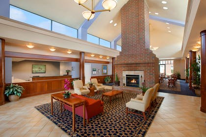 Reception | Homewood Suites by Hilton Falls Church - I-495 at Rt. 50