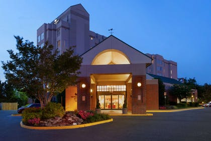 Exterior   Homewood Suites by Hilton Falls Church - I-495 at Rt. 50