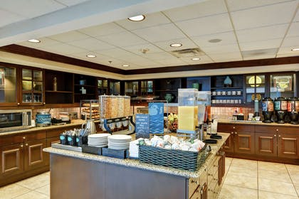 Restaurant | Homewood Suites by Hilton Silver Spring