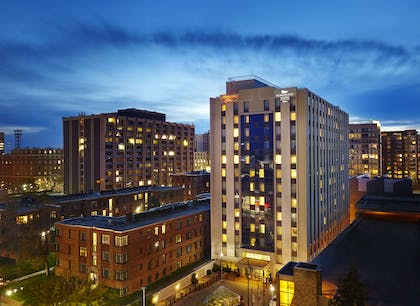 Exterior | Homewood Suites by Hilton Silver Spring
