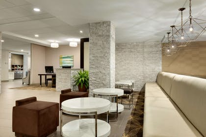 Reception | Homewood Suites by Hilton Hartford Downtown