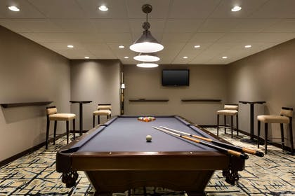 Recreational Facility | Homewood Suites by Hilton Hartford Downtown