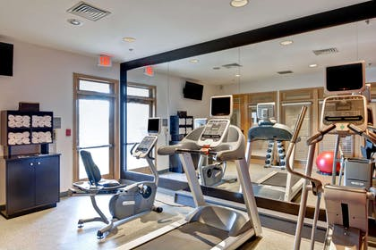 Health club | Homewood Suites by Hilton Hartford/Windsor Locks