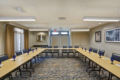 Meeting Room | Homewood Suites by Hilton Hartford/Windsor Locks