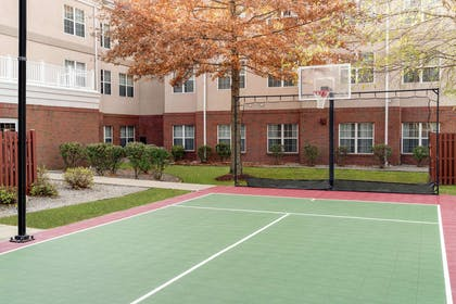 Recreational Facility   Homewood Suites by Hilton Providence-Warwick
