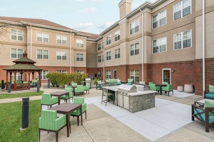 Exterior   Homewood Suites by Hilton Providence-Warwick
