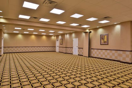 Meeting Room | Hampton Inn & Suites Woodward