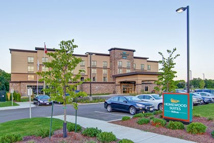 Exterior | Homewood Suites by Hilton Waterloo/St. Jacobs, Ontario, Canada