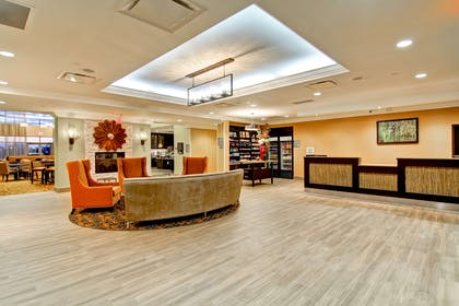 Reception | Homewood Suites by Hilton Waterloo/St. Jacobs, Ontario, Canada