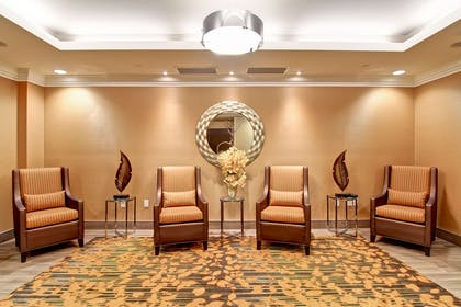 Lobby | Homewood Suites by Hilton Waterloo/St. Jacobs, Ontario, Canada