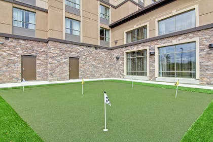 Recreational Facility | Homewood Suites by Hilton Waterloo/St. Jacobs, Ontario, Canada