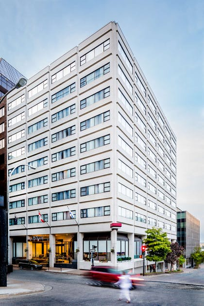 Exterior | The Hollis Halifax - a DoubleTree Suites by Hilton Hotel