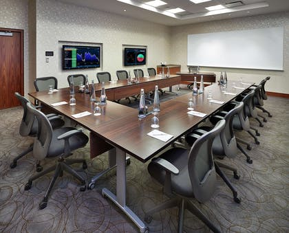 Meeting Room | DoubleTree by Hilton Hotel & Conference Centre Regina