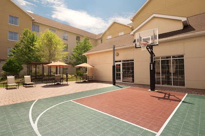 Recreational Facility | Homewood Suites by Hilton York