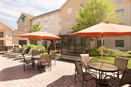 Exterior | Homewood Suites by Hilton York
