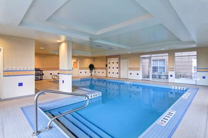 Pool | Homewood Suites by Hilton Sudbury, Ontario