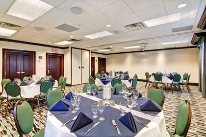 Meeting Room | Homewood Suites by Hilton Toronto-Mississauga