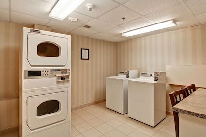 Recreational Facility | Homewood Suites by Hilton Toronto-Mississauga