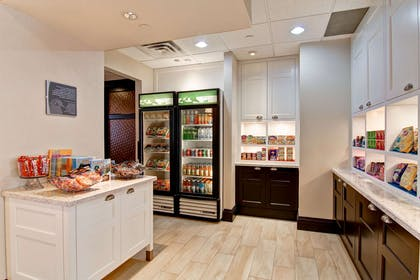 Restaurant | Homewood Suites by Hilton Toronto-Mississauga