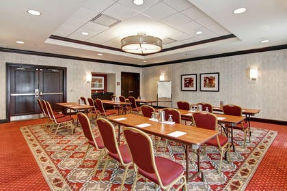 Meeting Room | Homewood Suites by Hilton Toronto Airport Corporate Centre