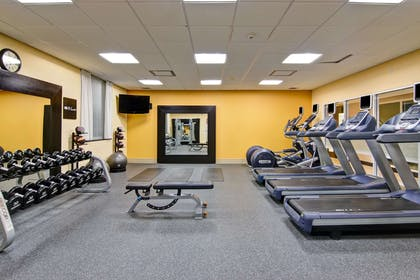 Health club | Homewood Suites by Hilton Toronto Airport Corporate Centre