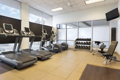 Health club | Embassy Suites by Hilton Albuquerque