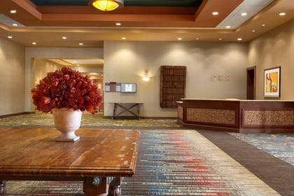 Meeting Room   Embassy Suites by Hilton Albuquerque