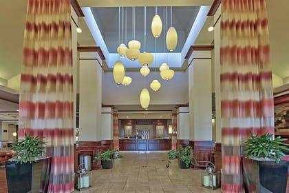 Reception | Hilton Garden Inn Albuquerque Uptown