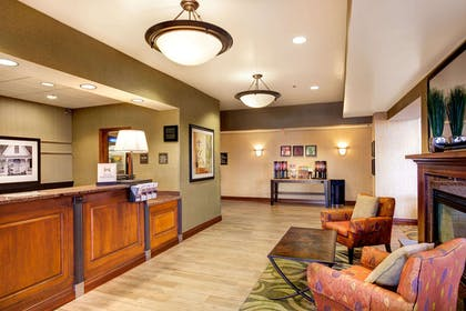 Exterior | Hampton Inn & Suites Addison