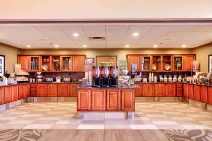 Restaurant | Hampton Inn & Suites Addison