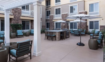 Recreational Facility | Homewood Suites by Hilton Agoura Hills